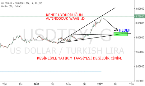 USDTRY: ALTINCOCUK WAVE NEW ERA NEW NEFES NEW SOLUK YANİ :d