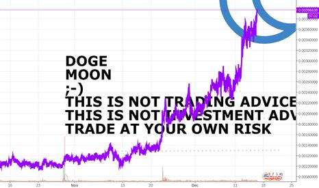 DOGEUSD: DOGE MOON CALL