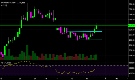 TCS: TCS - Break out!