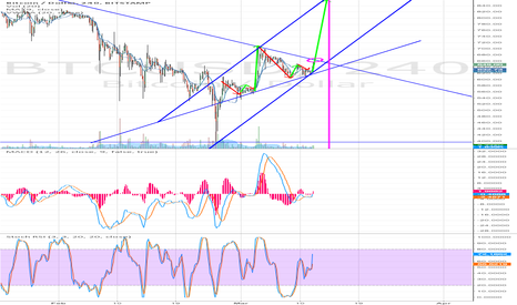 BTCUSD: New Long-Term Channel Upward! Spring 2014