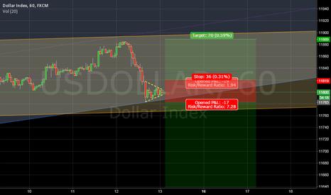 USDOLLAR: The Long Short of USD