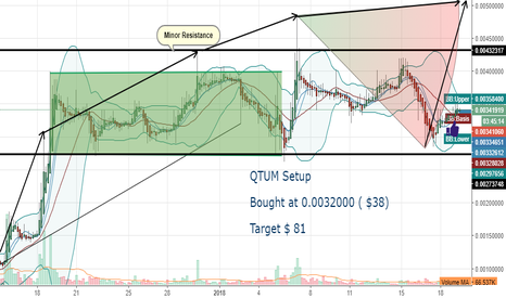 QTUMBTC: Qtum will stop at $81 (Prediction #24)