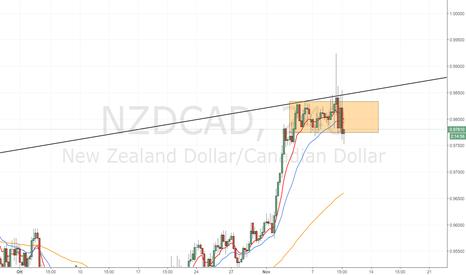 NZDCAD: NZD/CAD: attenzione al tasso di interesse