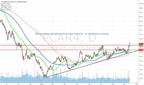 PCAR4: PCAR4 Diario