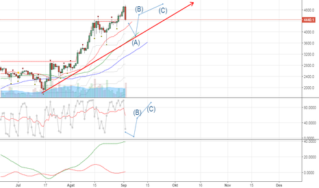 BTCUSD: BTCUSD - Are BTC will be bounce just to go to pops bubble ?
