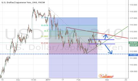 USDJPY: USDJPY - FOMC Feb22