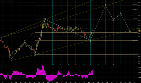 BTCUSD1W: Educational purpose only.
