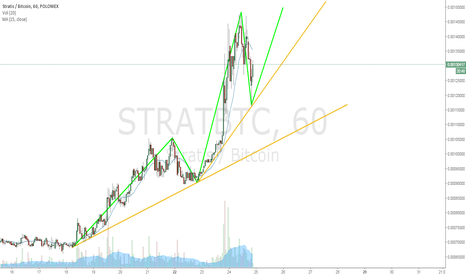STRATBTC: Own education