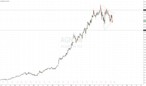 AGN: AGN potential set-up