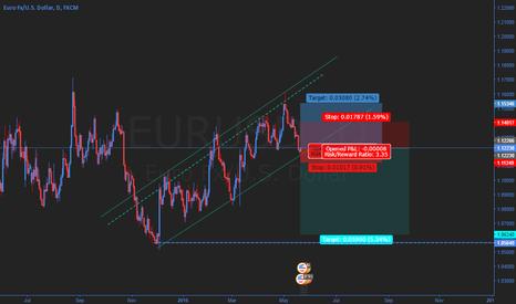 EURUSD: Hedging the bear
