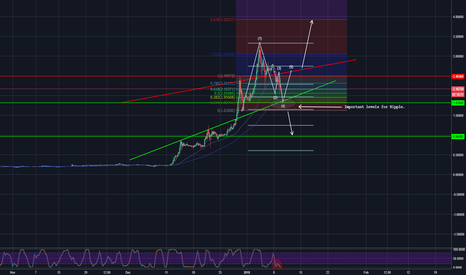 XRPUSD: Ripple will get pumped. Just wait and see.