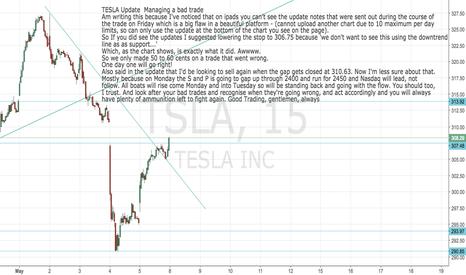 TSLA: Tesla update: Unscrewing a screw-up
