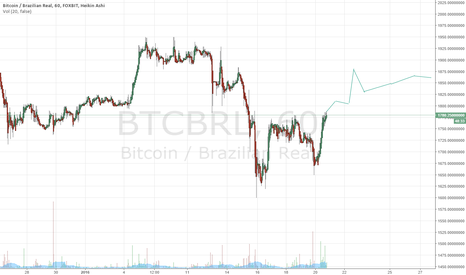 BTCBRL: Next Fluctuations