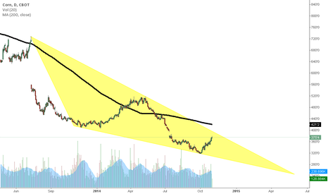 ZC1!: Corn looking for 390