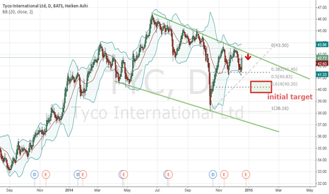 TYC: Short Tyco