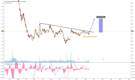 CASC: CASC: LOOKING FOR A POTENTIAL WAVE UP