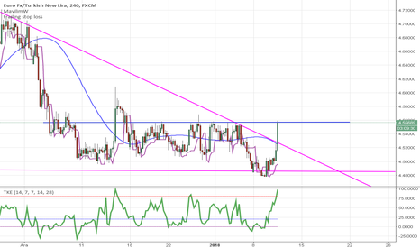 EURTRY: euro seanslık
