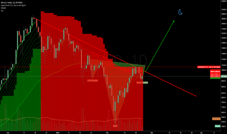 BTCUSD: BTC USD to da moon