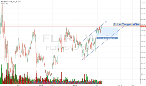 FLIR: FLIR accumulated long time - shows Symbols of strength