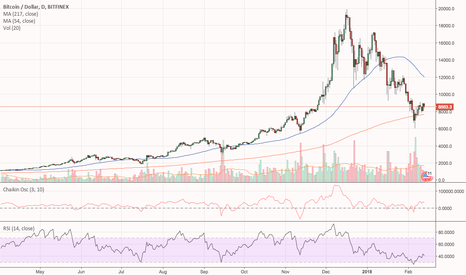 "BTCUSD: A BTC ""Insider"" Claims a Big Run Is Coming Within 48 Hours...."