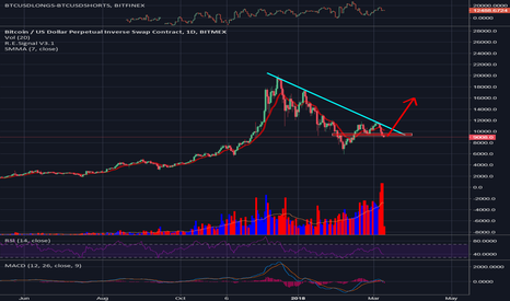 XBTUSD: What does the recent selling climax tell?