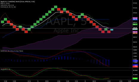 AAPL: AAPL SQUEEZE