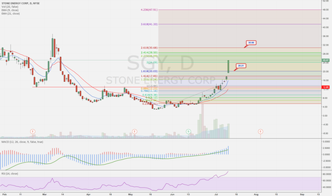 SGY: let see how far it a going to go