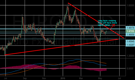 EURCAD: LONG TERM: EURCAD, is it looking for more upside on long term ?