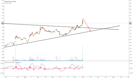 NLST: NLST GOING FOR A DEEPER CORRECTION?