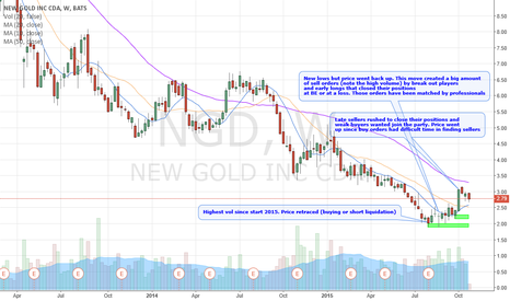 NGD: Trend is changing, background is favourable for longs (weekly)