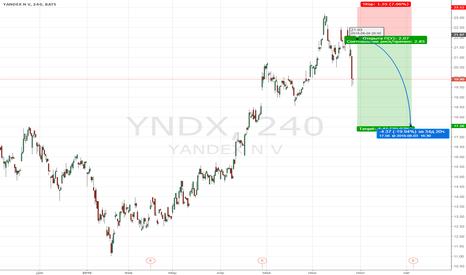YNDX: -> 22 -> 17.5