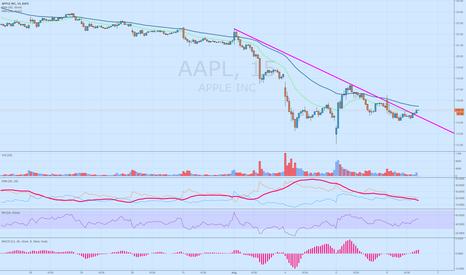 AAPL: AAPL confirmed break to the upside