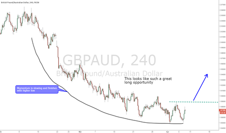 GBPAUD: If it weren't for Brexit