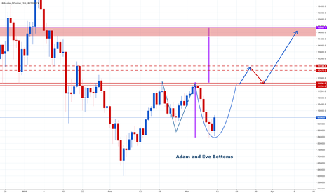 BTCUSD: Look and wait the formation of this pattern...