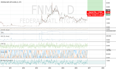 FNMA: Giant is waking up