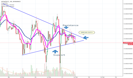 VENBTC: A noob Analysis!