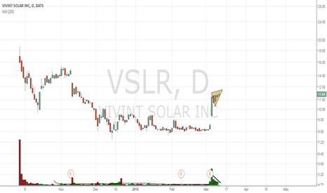 VSLR: Textbook Pennant.