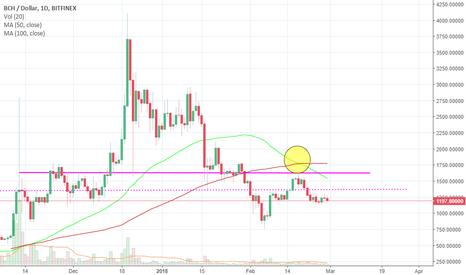 BCHUSD: Bitcoin Cash (BCH) Update !!!