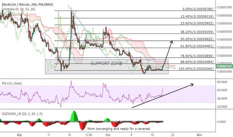 BLKBTC: BLK (Buy Opportunity) Long term