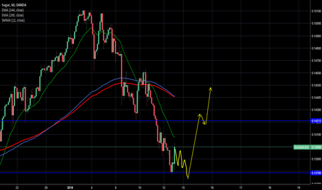 SUGARUSD: Nice reversal about to occur