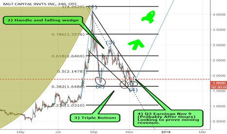 MGTI: MGTI - Double before EOY. Moon in 2018