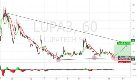 LUPA3: LUPA3 Support