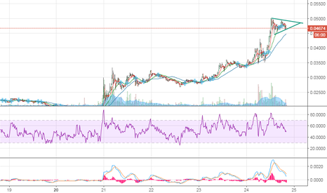BTGBTC: Looks like a beautiful flag, no?