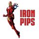 ironpips