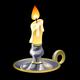 candlesticker