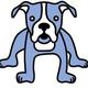 bluedog420