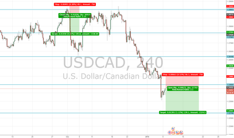 USDCAD: Could we see further rate hikes? USD/CAD