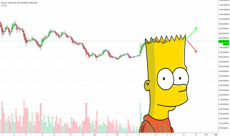 BTCUSDT: What will Bart decide??