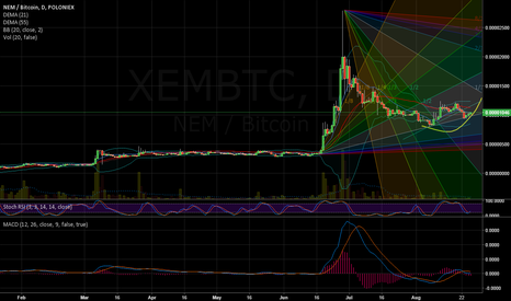 XEMBTC: XEM: Go Long :)