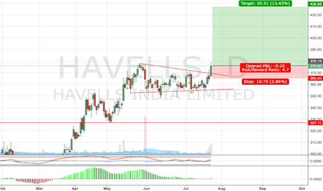 HAVELLS: Havells Flag